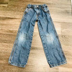 BOGO: Adjustable Waist Slim Jeans